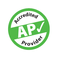 Accreditation Logo - Durham County Council Accredited Provider
